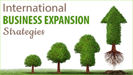All About International Business Expansion Strategies.
