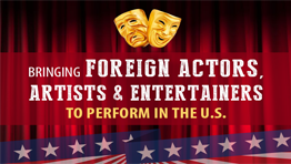 Learn All About Foreign Artists To Perform In The US.
